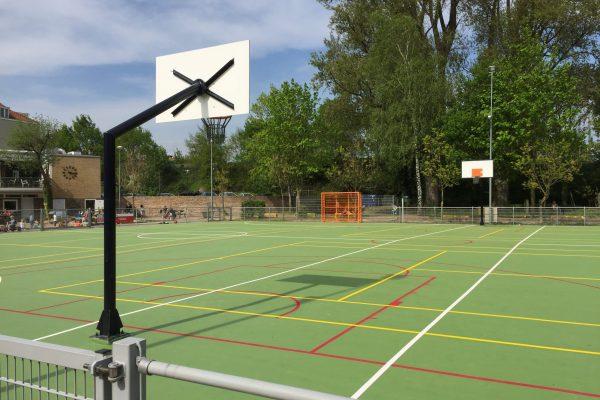 Multifunctioneel sportveld Arnhem